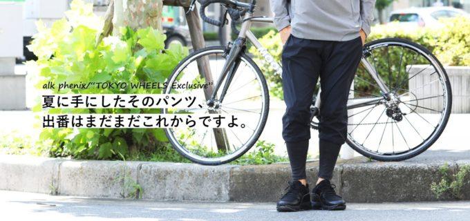 東京ウィールズ バナー